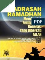 Madrasah Ramadhan