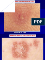 Infeccion Piel y Tej Blandos