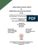 Kajal Final Project