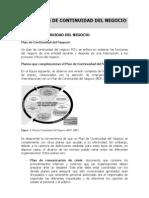 Microsoft Word - Plan de Continuidad Del Negocio