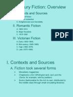 19th Century Fiction