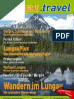 LungauTravel Reisemagazin Sommer 2007