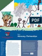 CAP Advocacy Partnerships (Part 1) 02-02-09