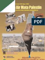 Buku Program Malam Air Mata Palestin
