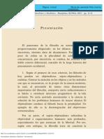 Nominalismo, Idealismo y Realismo - Presentación