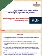 Biogas India