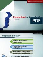Pengantar Ilmu Komunikasi UT_Modul6.pptx