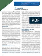 Understanding Prebiotics