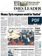 Times Leader 08-31-2013