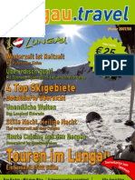 LungauTravel Reisemagazine Winter 2007