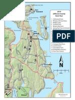 Jefferson County Farm Tour Map (2010)