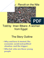 The Story Revolt on the Nile