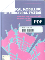 Analytical Modelling of Structural Systems