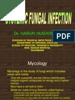 Mikologi