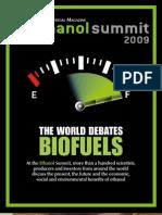 UNICA's Ethanol Summit - Magazine
