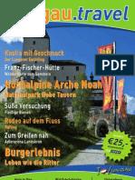LungauTravel Reisemagazin Sommer 2009