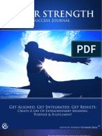 Inner Strength Success Journal
