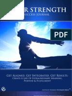 Inner Strength Success Journal