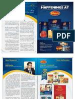 Shan Newsletter Vol.iv (a) Reduce