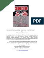 Egyptian Masonic Connection