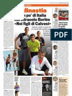 La Gazzetta Dello Sport 20130824