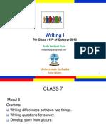 Writing1_Pertemuan7_Modul8_ Frida Arif.pptx