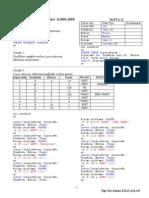 Veritabanı Yönetim Sistemleri Bölüm 2