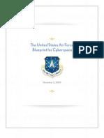 USAF CyberspaceBlueprint