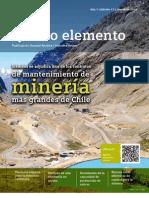 Ed. 17 Quinto Elemento - Marzo 7