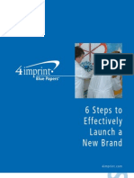 Blue Paper-6 Steps