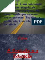 Cleiton De Lourenssi Linux x Windows