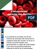 clase de anemia 5°año terminada MARZO 2012