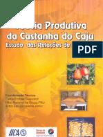 Cadeia Do Caju