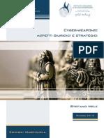 Cyber Weapons Aspetti Giuridici e Strategici V2.0
