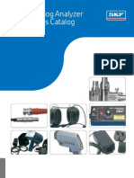 CM P1 11643 en SKF Microlog Accessories Catalog