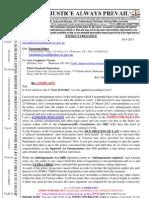 110530-Premier Ted Bailliue - COMPLAINT - Etc