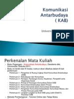 Komunikasi Antarbudaya PPT (modul 1) revisi.ppt