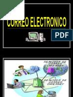 Diapostiva Del Correo Electronico707