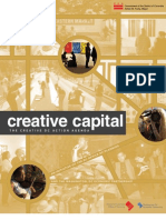 Creative Capital Rpt 04302010