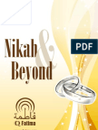 Nikah and Beyond