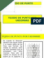Tejeduria Punto 03
