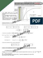 10 Euler Correction