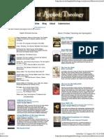 Christian Bibliography
