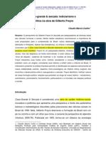 Artigo Claudio Marcio