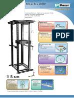 STRUCTUREDGROUND Kits for Data Center Cabinet Grounding SA-GRSG01
