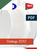 CatalogoWachs CORTADORA