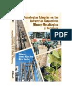 Tecnologias Limpias en Industrias Extractivas