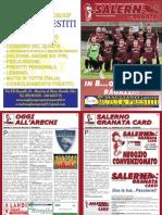 Numero 1 2013/14 - Salerno Granata Magazine