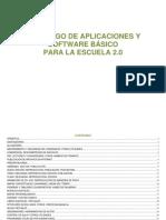 Catalogo de Aplicaciones