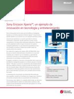 V3_AM-182 Sony Ericsson Case Study_SP